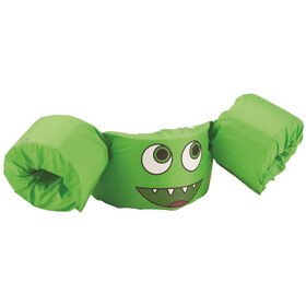Sevylor Puddle Jumper Vesisiivet Lapset, green